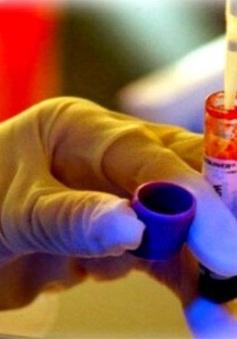Tỷ lệ người trưởng thành nhiễm HIV tăng cao trong 5 năm qua