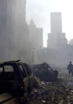 Hàng nghìn người bị ung thư sau vụ tấn công ngày 11/9 tại Mỹ