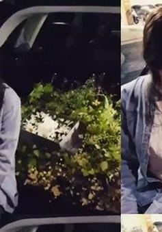 """""""Nàng Cỏ"""" Goo Hye Sun hạnh phúc khi được tình trẻ cầu hôn"""