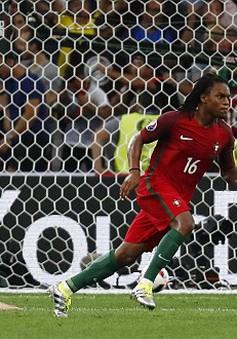 VIDEO EURO 2016: Siêu phẩm sút xa của tài năng trẻ Renato Sanches (Bồ Đào Nha)