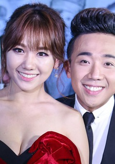 Hari Won tiết lộ lý do không chia sẻ về đám cưới