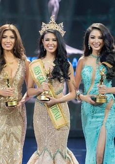 Hoa hậu Hòa bình thế giới 2017 sẽ tổ chức tại Việt Nam