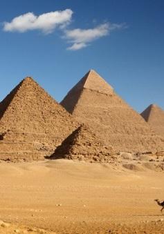 Top 15 điều thú vị về kim tự tháp khiến bạn giật mình