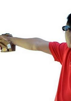 Tìm hiểu về '50m súng ngắn bắn chậm', nội dung Hoàng Xuân Vinh sẽ tranh tài ngày hôm nay!