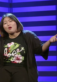 Phương Anh Idol khổ sở vì không thể giảm cân