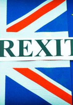 Chứng khoán London tiếp tục phục hồi sau Brexit