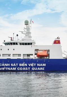 Cảnh sát biển bắt giữ nhiều vụ buôn lậu dịp giáp Tết