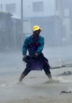 Siêu bão Meranti đổ bộ Đài Loan (Trung Quốc): Sức gió khủng khiếp hơn siêu xe công thức 1