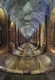 Choáng ngợp với những hình ảnh kiến trúc ấn tượng trên thế giới