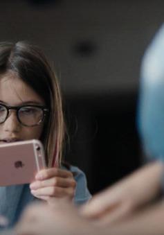 """Apple """"khoe"""" khả năng quay video 4K tuyệt vời của iPhone 6S"""