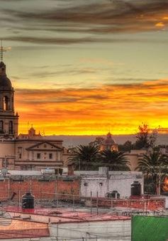 Những chốn thần tiên ở Mexico mê hoặc du khách