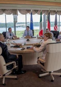 Lãnh đạo nhiều nước cảnh báo hậu quả Anh rời EU