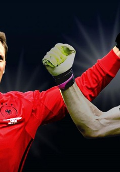 Neuer – Buffon và những dấu ấn của thủ môn tại EURO 2016