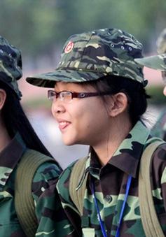 Trải nghiệm học kỳ quân đội