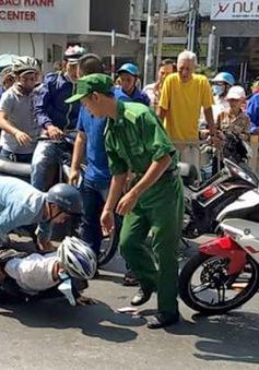 TP.HCM: Nhiều lực lượng chung tay kéo giảm tội phạm