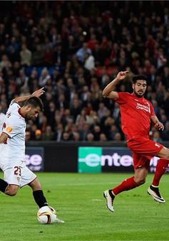 Ngược dòng ngoạn mục, Sevilla lần thứ 3 liên tiếp vô địch Europa League