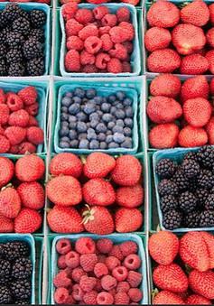 8 siêu thực phẩm giúp da trắng sáng