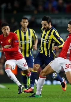 Lịch thi đấu và trực tiếp bóng đá Europa League lượt trận thứ 4 vòng bảng