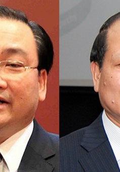 Đề nghị miễn nhiệm 2 Phó Thủ tướng, 18 Bộ trưởng và thành viên chính phủ