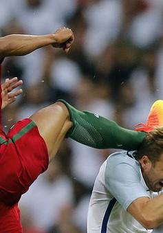 HLV Hodgson: Vardy và Kane không cần phối hợp, tuyển Anh vẫn chơi tốt