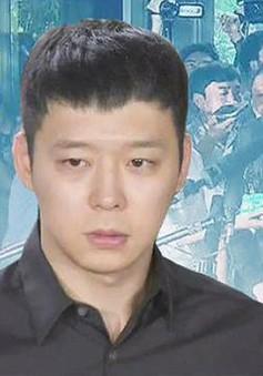 Cảnh sát bác tin Park Yoochun trắng án