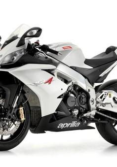 Sportbike - Ông hoàng tốc độ của dòng xe 2 bánh