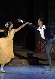 Khai mạc lễ hội ballet quốc tế Cuba