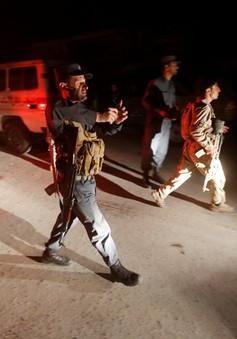 Kết thúc vụ tấn công Đại học Mỹ ở Afghanistan, 2 tay súng bị giết