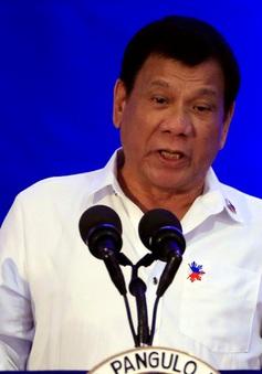 Philippines có thể rút khỏi Tòa án Hình sự Quốc tế (ICC)
