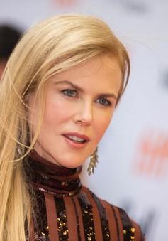 Nicole Kidman chia sẻ bí quyết giữ lửa hôn nhân