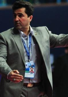 """HLV ĐT futsal Iran: """"ĐT Việt Nam là đối thủ không dễ đánh bại"""""""