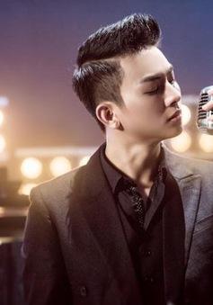 Hoài Lâm ra mắt ca khúc tự sáng tác mừng sinh nhật 21 tuổi