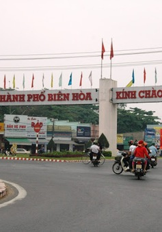 Đồng Nai: Tạm đình chỉ công tác Trưởng ban Tổ chức Thành ủy Biên Hòa