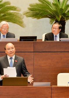 Sự kiện nổi bật tuần: Phiên chất vấn đầu tiên của Quốc hội khóa XIV
