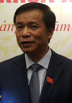 Ông Vũ Huy Hoàng có quyền kiến nghị việc Quốc hội ra Nghị quyết phê phán