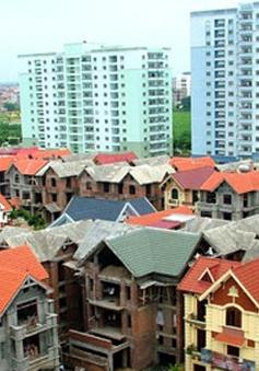Diễn biến thị trường bất động sản đầu năm 2016