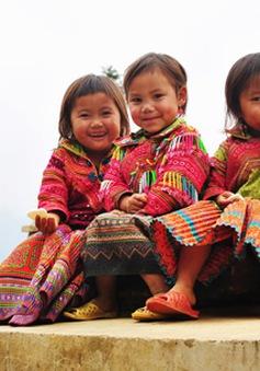 Ngày quốc tế trẻ em gái: Những vấn đề nóng cần giải quyết
