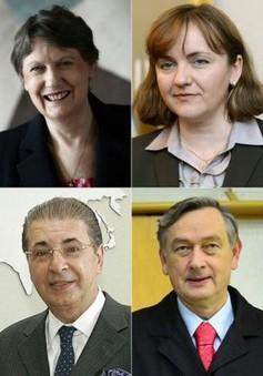 Bầu chọn tân Tổng Thư ký - Thách thức với Hội đồng Bảo an LHQ