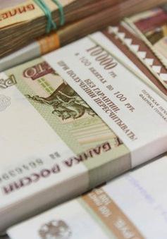 Giá dầu ổn định trở lại, giới đầu tư đổ xô mua đồng Ruble Nga