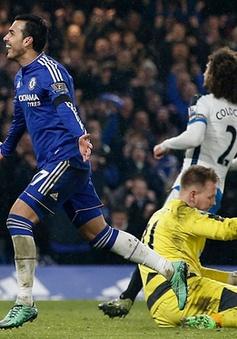 Hàng công bùng nổ, Chelsea đè bẹp Newcastle với thắng lợi 5 sao