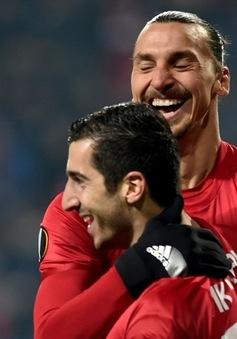 Kết quả Europa League rạng sáng 9/12: Fenerbahçe, Fiorentina và Man United giành quyền đi tiếp