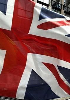 Moody's hạ triển vọng tín dụng của Anh xuống mức tiêu cực