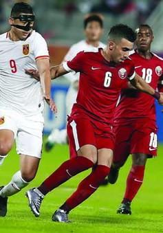 U23 Qatar – U23 Iraq: Hai khát khao vì một tấm vé Olympic (21h45, VTV6)