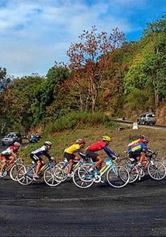 Thành Tâm tiếp tục tỏa sáng tại chặng 18 đua xe Cúp Truyền hình TP HCM