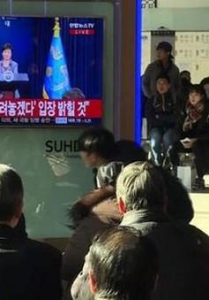 Chứng khoán Hàn Quốc chìm sâu trước phiên bỏ phiếu luận tội Tổng thống