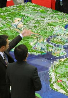 Malaysia đứng thứ 2 châu Á về thu hút đầu tư cơ sở hạ tầng