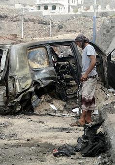Ít nhất 38 người chết trong các vụ đánh bom liều chết ở Yemen