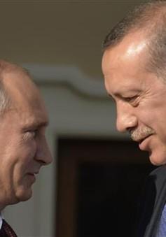 Vì sao Nga và Thổ Nhĩ Kỳ nhanh chóng hàn gắn mối quan hệ?