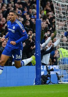 Sao 19 tuổi lần đầu lập công, Chelsea thắng dễ tại vòng 3 FA Cup