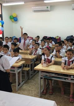 Hà Nội: Thông tin thời hạn tuyển sinh đầu cấp năm học 2019 - 2020